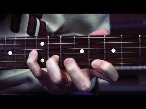Unfathomably Good Guitar Tone