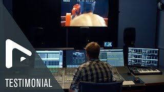 Post Production for Television | Behind your Favourite TV Shows, Movies and Soundtracks
