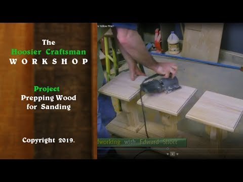 How to finish Southern Yellow Pine with great results