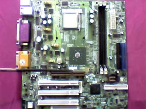 Chipset dan fungsinya 01 (dasar)