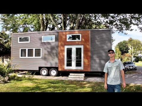 Does A Wider Tiny House Make A Difference?