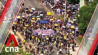 Hong Kong: A City On Edge | Insight | Full Episode
