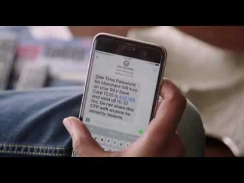 Atm card fraud call awareness by Ajay devgn
