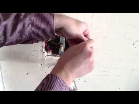 How to Install a Basic Wire-in Timer for Outdoor Lights