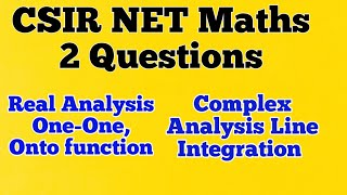 Group of Order 96|CSIR NET Maths June 2018||Booklet A Ques