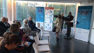 LIVE! Europe, Histoire et mémoire - le rôle du Conseil de l'Europe