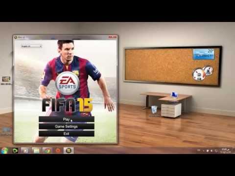 FIFA15 Right Analog Fix (NO Downloads)