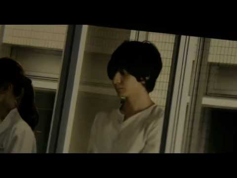 Brain Man (脳男) - Trailer - japanese action/mystery/sci-fi, 2013