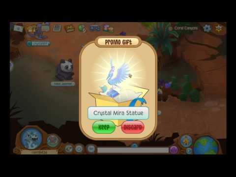 Redeeming Animal Jam Gift Codes!!