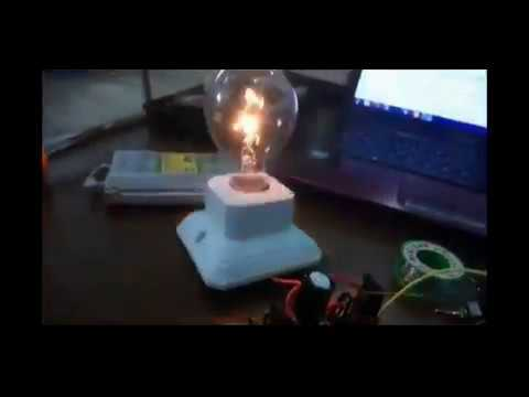 220V AC Voltage PWM Control Using Arduino