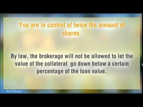 Why Buy Stocks On Margin