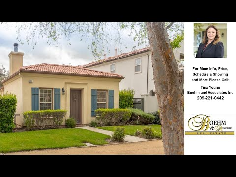 600 Belmont Ln, Tracy, CA Presented by Tina Young.