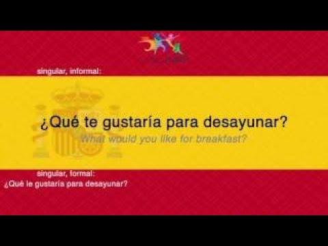 Learn Spanish: 450 Beginners Phrases! Lean to Speak Spanish #Part 6
