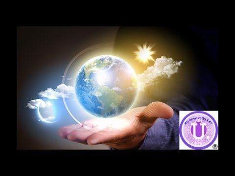 [Psychic Ability]  Are You Psychic?  Discover Your Psychic Abilities Free Now