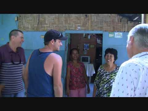 NANAY GONNA MISS AGAIN HIS ADOPTED SON AUSTRALIAN  TRACY ,SHANNON AND A BIG HUG FROM CC