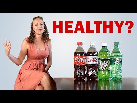 Coca Cola Cares About Your Health! Healthy Drinks or Not? Soda Tax, Obesity, Weight Loss Tips
