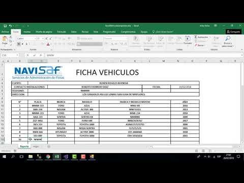 IMPORTAR DATOS DE UNA HOJA DE EXCEL A UN DATAGRIDVIEW EN C# 2017
