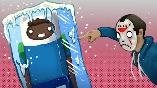 Gmod Freeze Tag Funny Moments - Milk Carton Clutch! (NEW GAMEMODE)