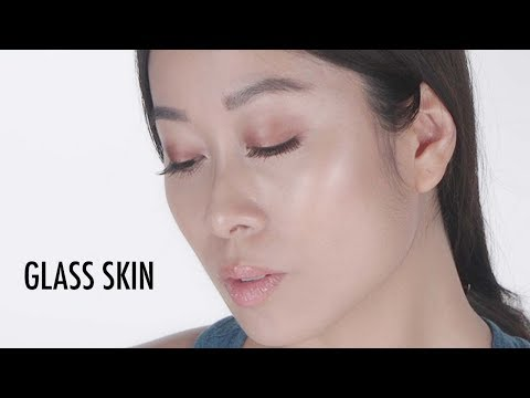 How To Get Glass Skin | Tips for Troubled Skin Skincare Routine | Vivienne Fung