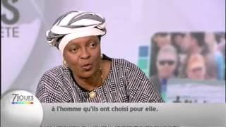 Éducation des filles en Afrique - Aïcha Bah Diallo