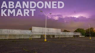 Download Creepy 1990's ABANDONED Kmart Store Video