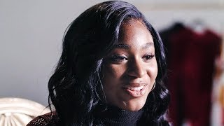 Normani Opens Up About Childhood in New Orleans, The X-Factor and Fifth Harmony