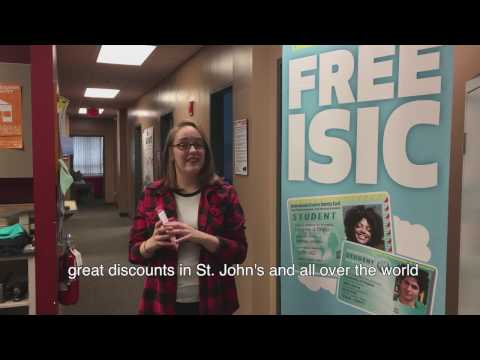 Why should I get an international student ID?