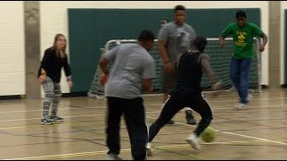 Park Center adapted soccer team excited for state tournament