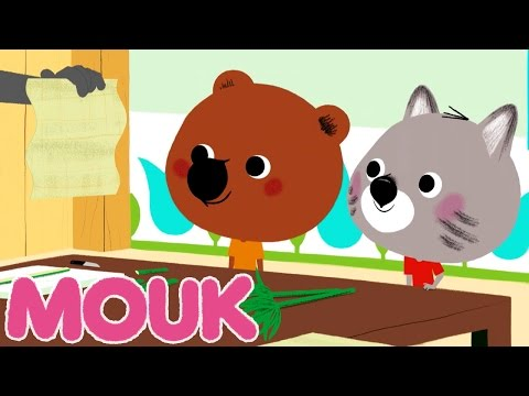Mouk - Papyrus (Egypt) | Cartoon for kids