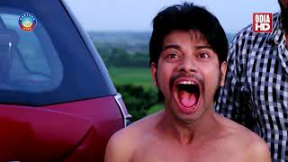 New Odia Film Best Comedy Scene BAJRANGI , Amlan, Anubha & Pragyan , ODIA HD