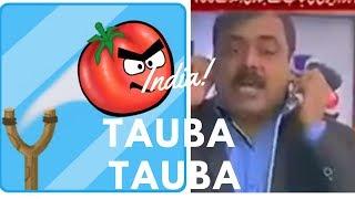 We will respond Indian tomato ban with Atom Bomb, Tauba Tauba : Pakistani Media