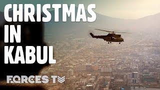 Download What The Forces Are Doing In Afghanistan This Christmas | Forces TV Video