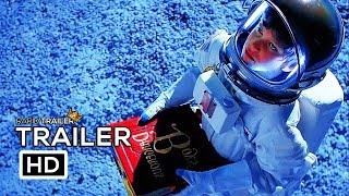 The Dangerous Book For Boys Official Trailer 2018 Adventure Movie Hd