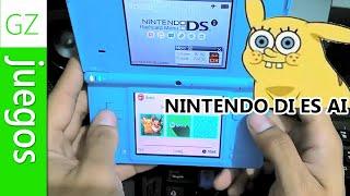 TWiLight Menu++: Rotating cubes in the 3DS theme - PakVim
