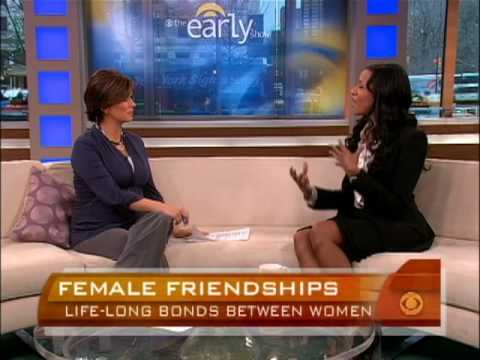 Female Friendship Formula