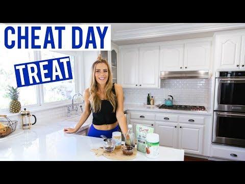 Get Lean: Cheat Day Treat