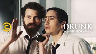 Drunk History - A Sound in Space