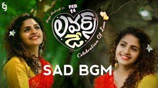 Lovers Day Sad Bgm | Heart Touching BGM | Noorin Shereef