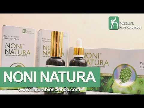 Noni Natura - Hindi Presentation