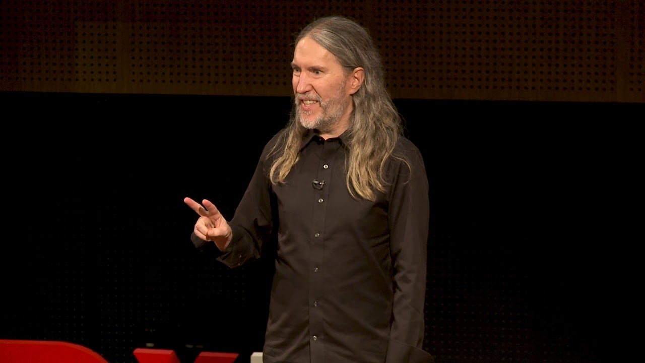 Two Easily Remembered Questions That Silence Negative Thoughts | Anthony Metivier | TEDxDocklands