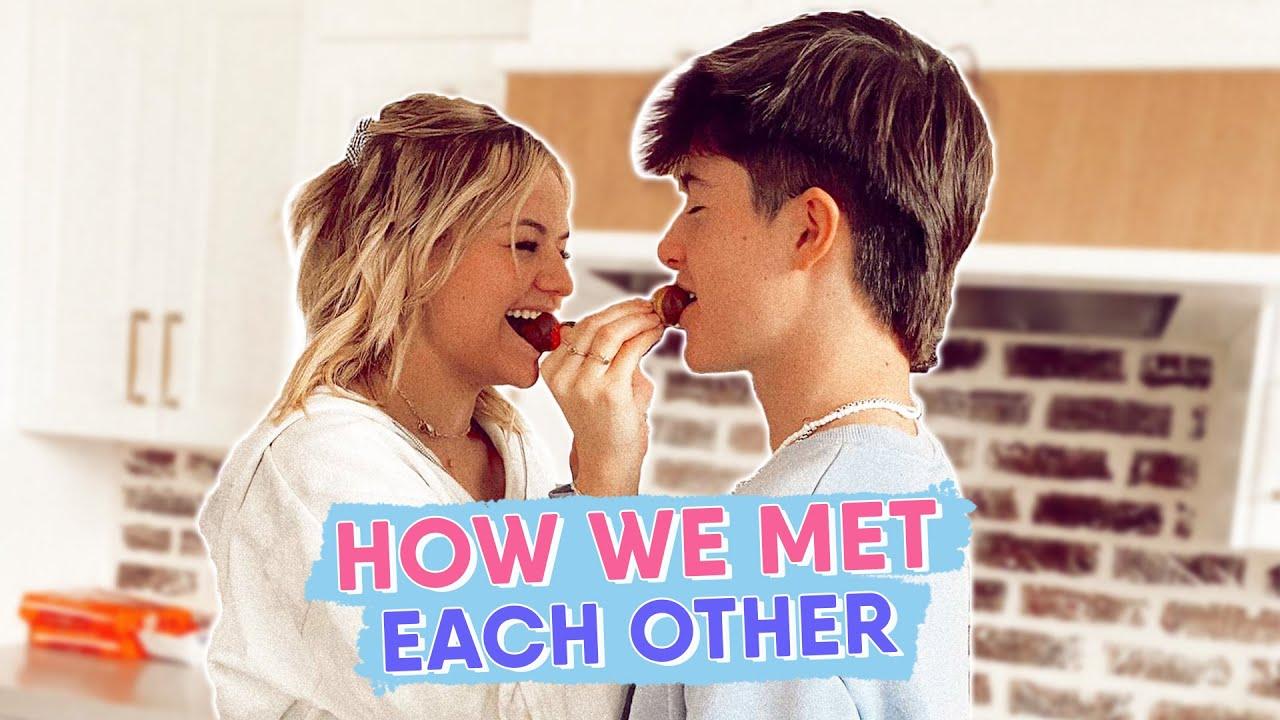 How We Met | Our Story || Kesley Jade LeRoy
