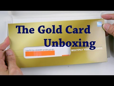 Superfulous Gold Card Unboxing | BeatTheBush