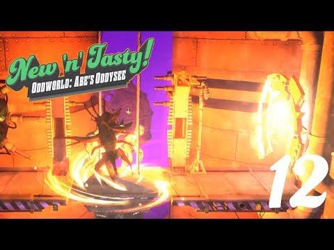 Oddworld: New 'n' Tasty [Android] - 12