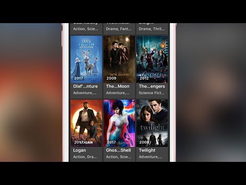 Get This App to Watch Movies from your iPhone & iPad (No Jailbreak)
