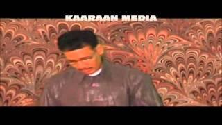 Saalim Saciid  (Gabar iyo garoob aa garuun ii wataan)