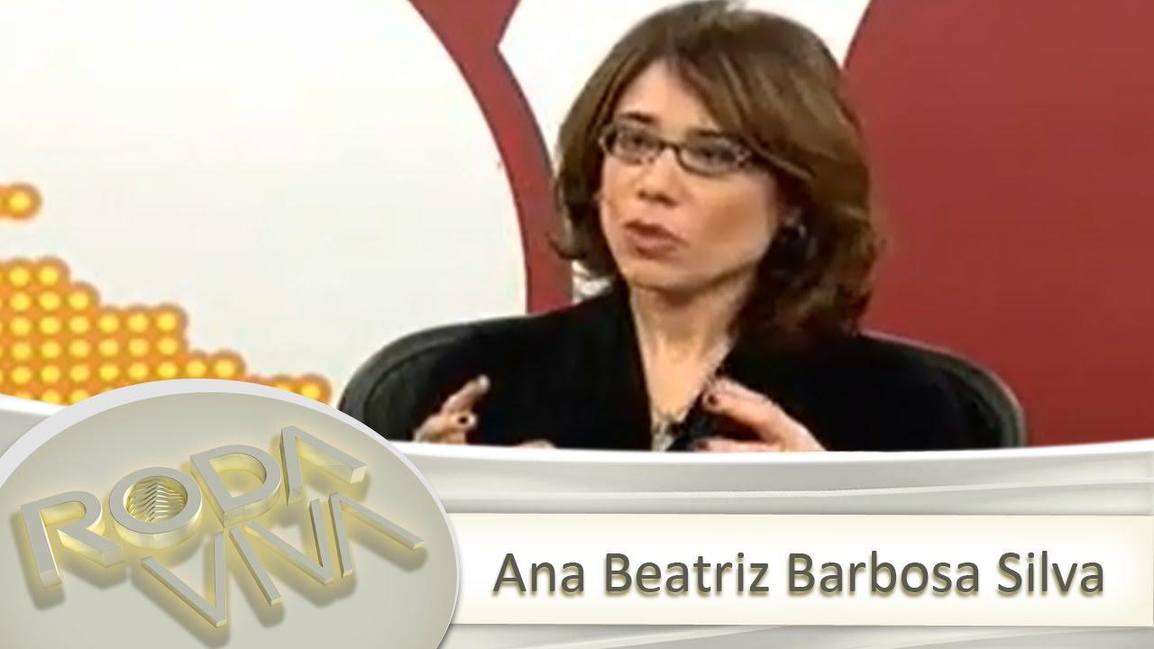 Ana Beatriz Barbosa Silva - 26/07/2010