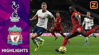 DE KLAPPER VAN HET WEEKEND! 👏 | Tottenham vs Liverpool | Premier League 2019/20 | Samenvatting