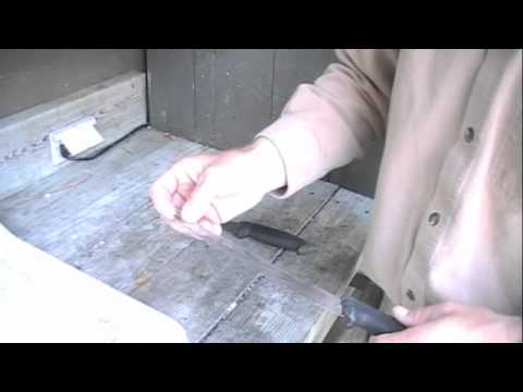Forschner Fillet Knives - Review and Sharpening Demo