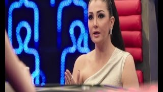 مصارحة حرة | Mosar7a 7orra - غادة عبدالرازق تنصف الفنانة زينة ضد الفنان أحمد عز في قضية نسب الطفلين