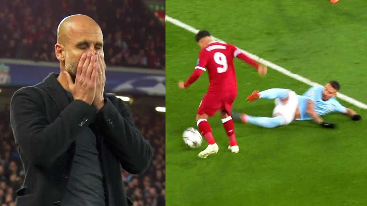 The Day Liverpool Destroyed Man City (Pep Guardiola's Nightmare)